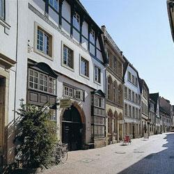 Hegerstraße